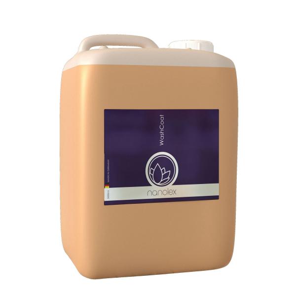 Snabbvax Nanolex WashCoat
