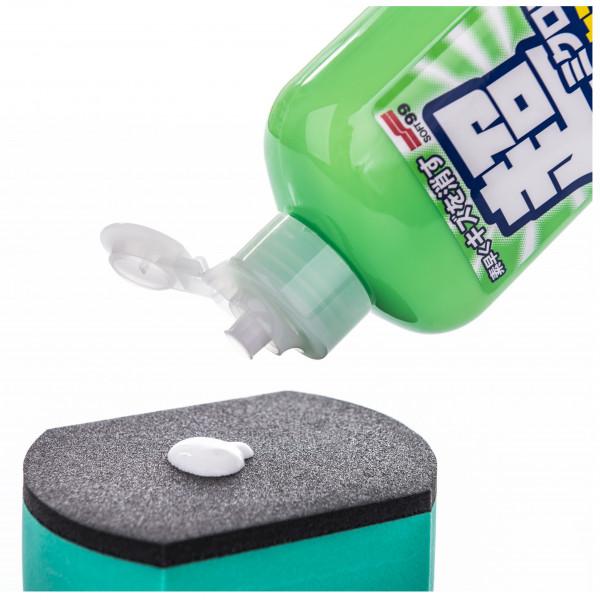 Polish (lackrengöring) Soft99 Micro Liquid Compound Light, 250 ml