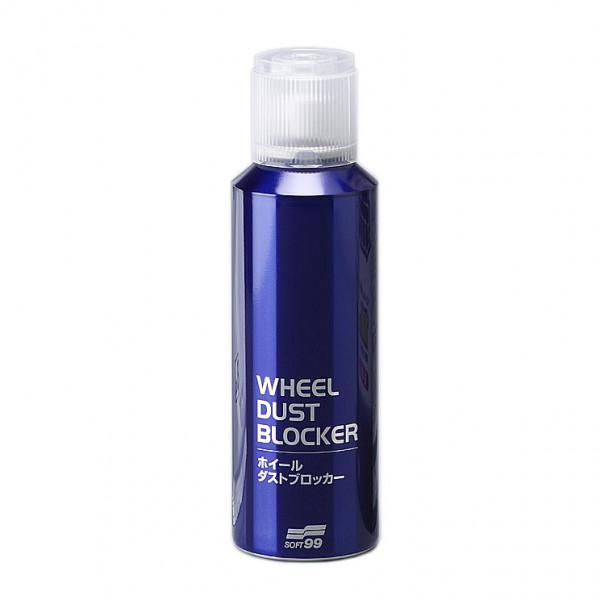Vanteiden suoja-aine Soft99 Wheel Dust Blocker, 200 ml