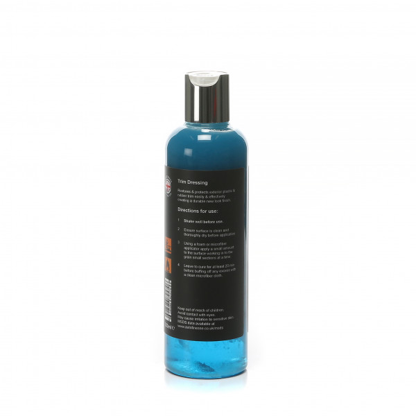 Plastbehandling Auto Finesse Revive Trim Dressing, 250 ml