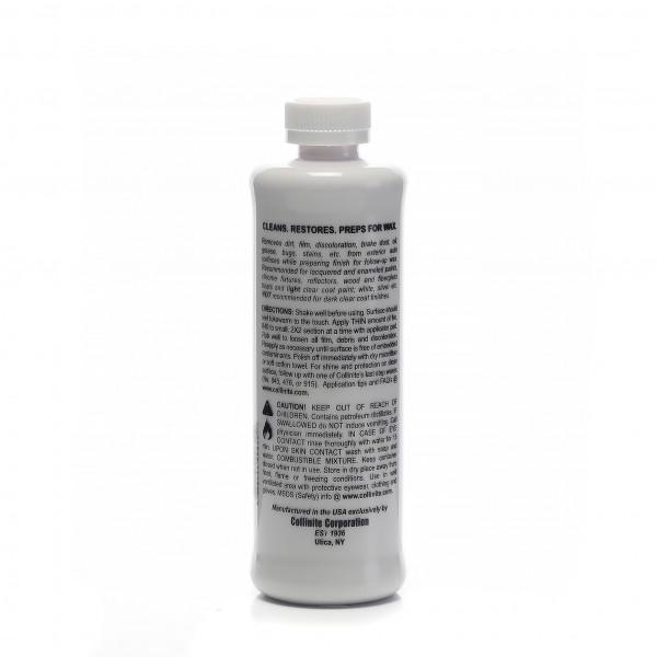 Pre-wax-aine Collinite Sapphire PreWax Cleaner #840, 470 ml