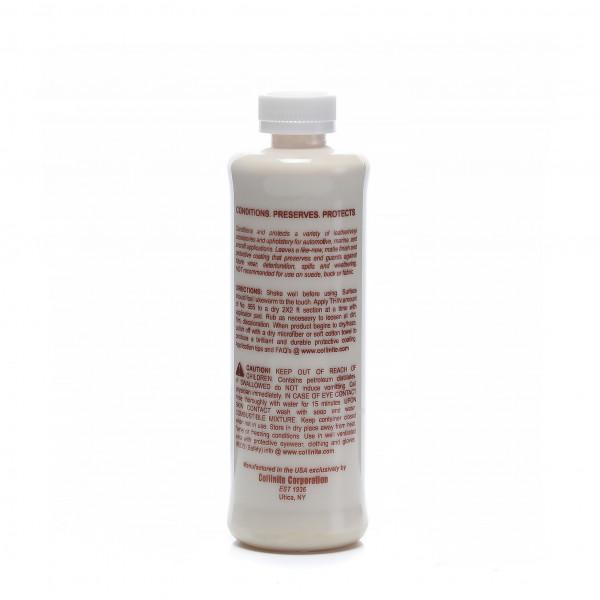 Nahanhoitoaine Collinite Sapphire Leather & Vinyl Treatment Wax #855, 470 ml