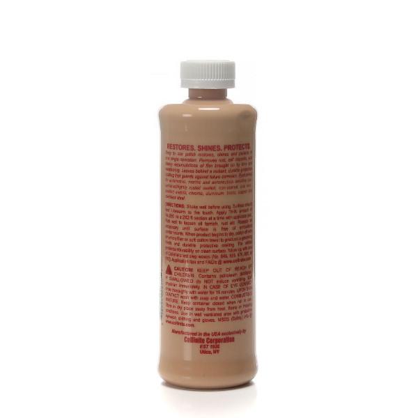 Metallinkiillotusaine Collinite Liquid Metal Wax #850, 470 ml