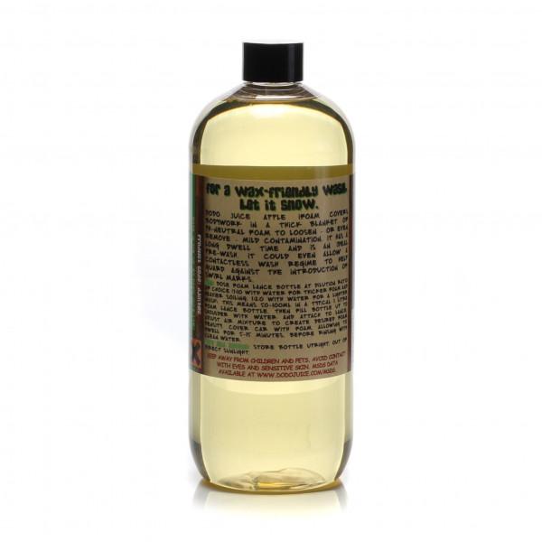 Förtvättsmedel Dodo Juice Apple iFoam, 1000 ml