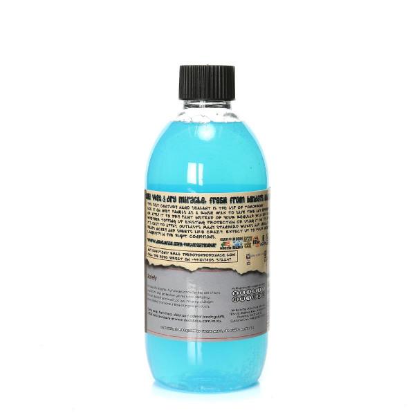 Snabbvax Dodo Juice Future Armour, 500 ml