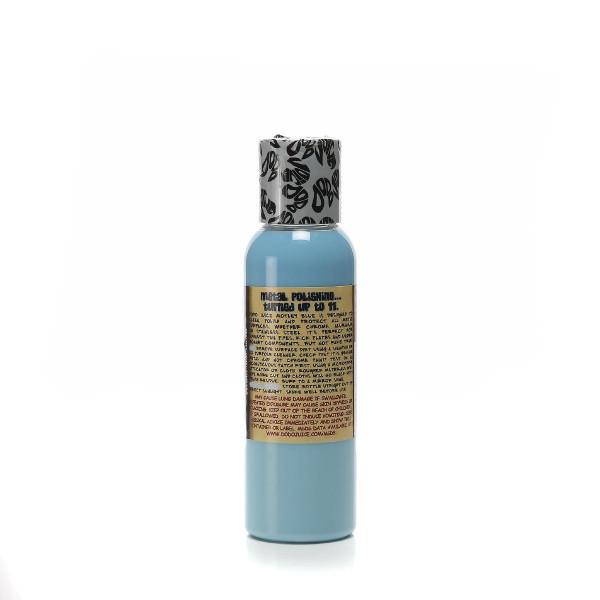 Metallpolermedel Dodo Juice Mötley Blue, 100 ml