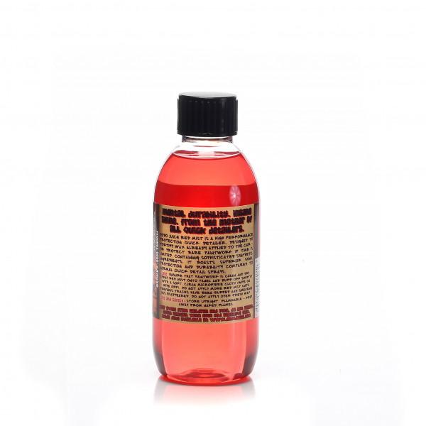 Rengörande Snabbvax Dodo Juice Red Mist, 250 ml