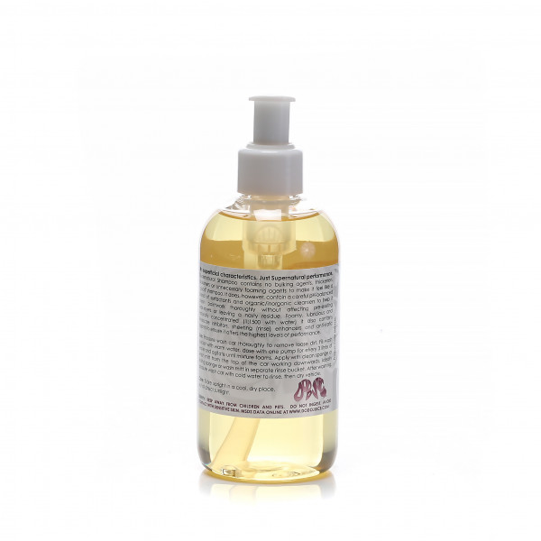 Bilschampo Dodo Juice Supernatural, 250 ml