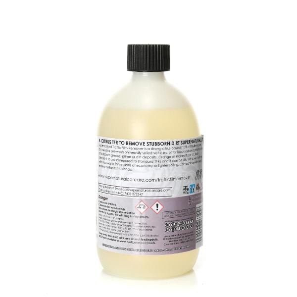 Förtvättsmedel (lösningsbaserat) Dodo Juice Supernatural TFR, 500 ml