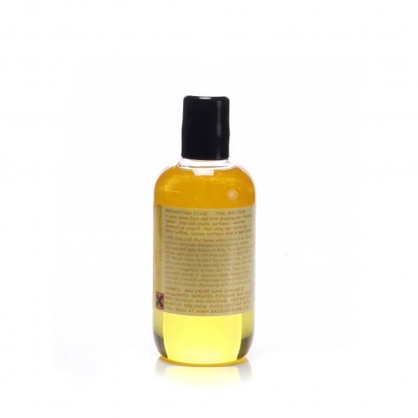 Rengaskiilloke Dodo Juice Basics of Bling Tyre and Trim Dressing, 250 ml