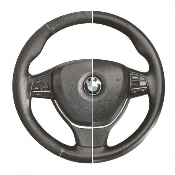 Nahkaratin korjaussarja, Furniture Clinic Leather Steering Wheel Repair Kit
