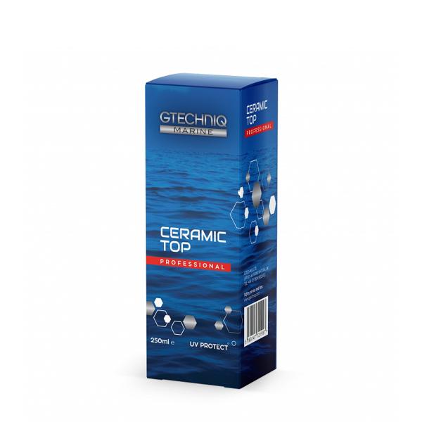 Lackförsegling Gtechniq Marine Ceramic Top