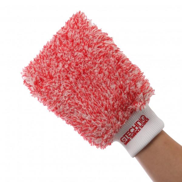 Tvätthandske Gtechniq, WM2 Microfibre Wash Mitt