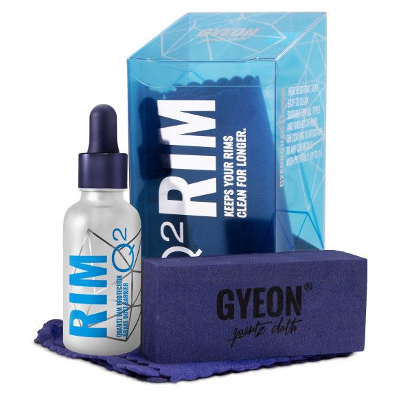 Fälgförsegling Gyeon Q² Rim, 30 ml