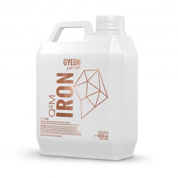Flygrostlösare Gyeon Q²M Iron
