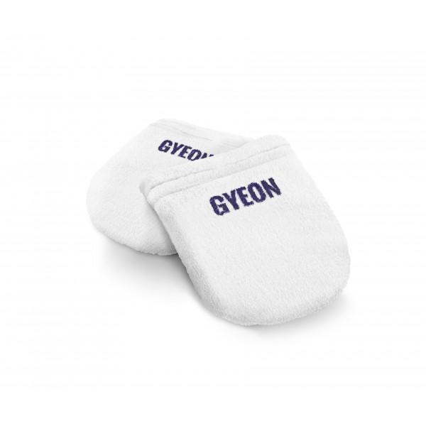 Pinnoitteen levitin Gyeon Q²M MF Applicator, 2 kpl