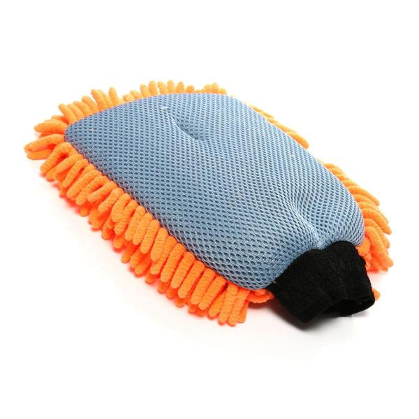Tvätthandske Kent Microfiber Noodle 2in1 Wash Mitt