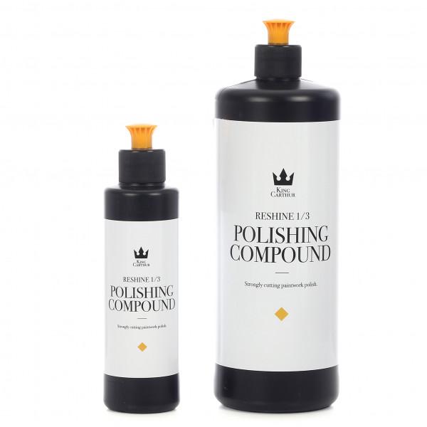 Poleringsmiddel King Carthur Reshine Cut (1/3)