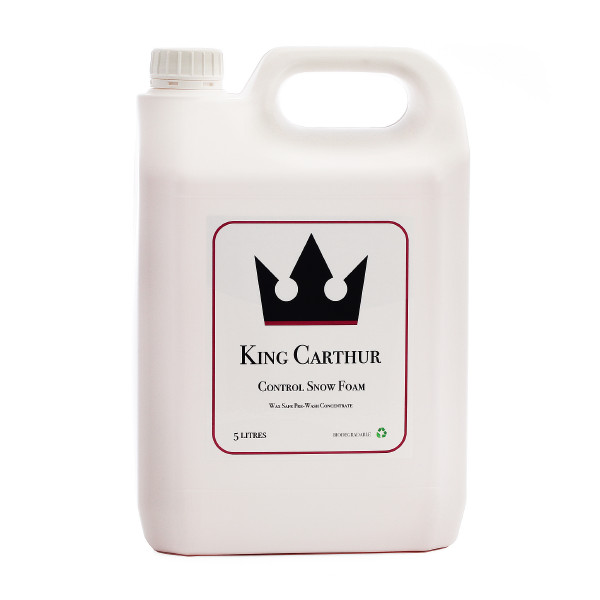 Forvask King Carthur Control Snow Foam