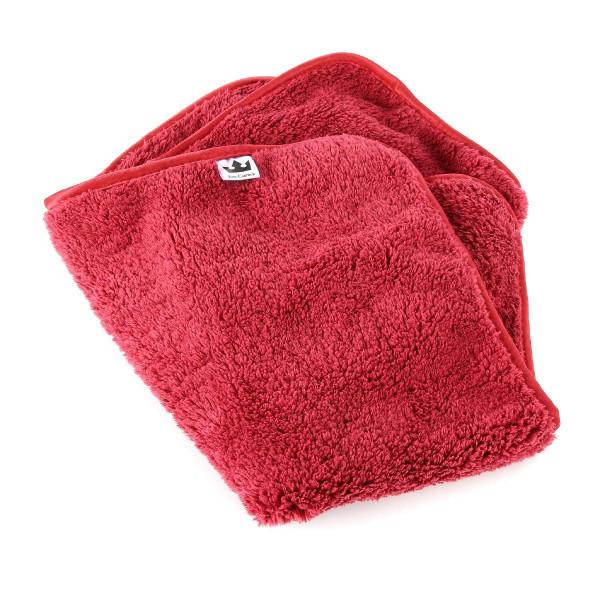 Poleringsklut King Carthur Red Ruby