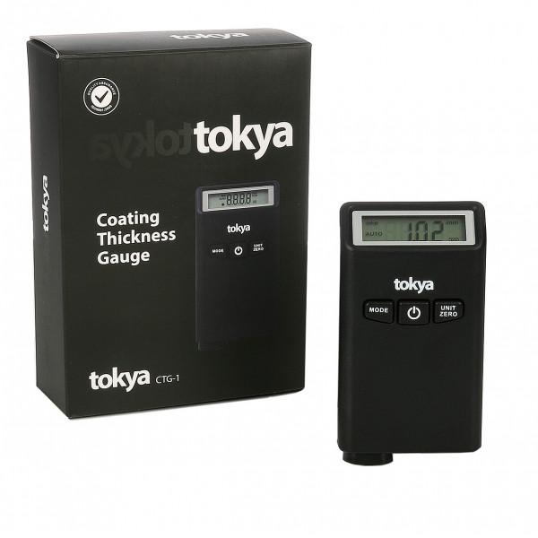 Lackskiktsmätare Tokya CTG-1