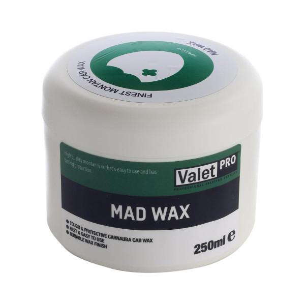 Bilvax ValetPRO Mad Wax