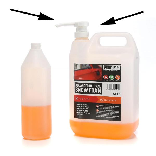 Doseringspump ValetPRO Dispenser 5L
