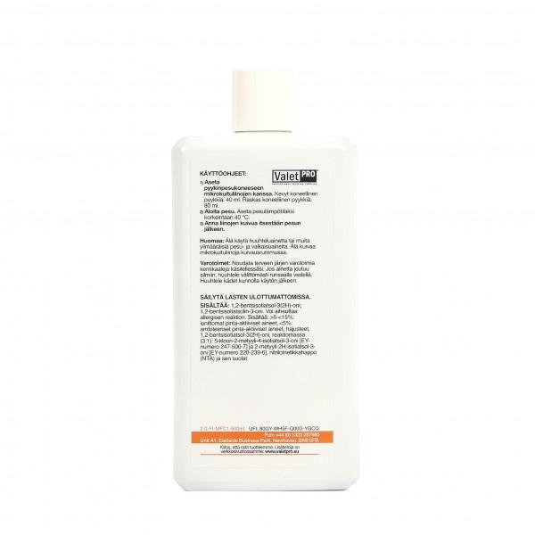 Vaskemiddel Mikrofiber ValetPRO Microfibre Reviver, 500 ml