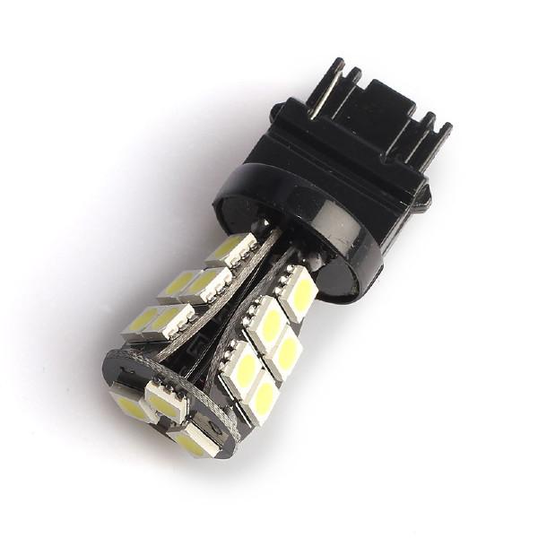 T25 lampa (P27W) 18 LED, 324 lm (2 st)