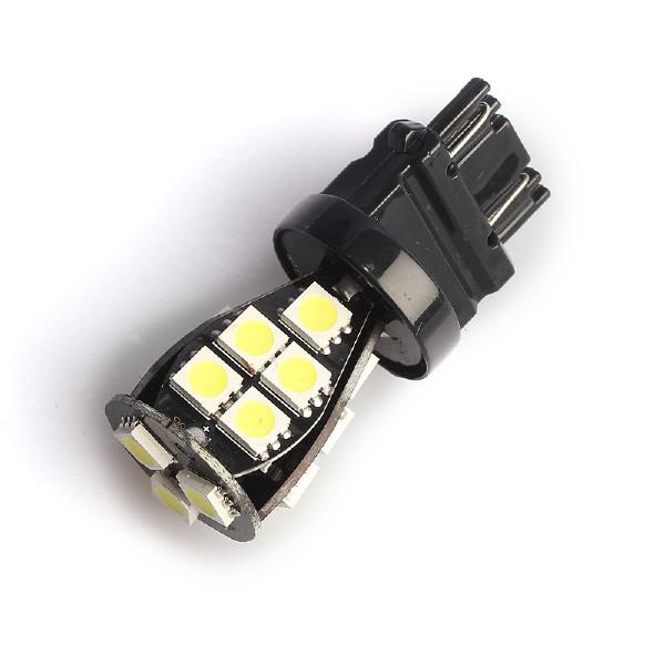 T25 lampa (P27/7W) 18 LED, 324 lm (2 st)