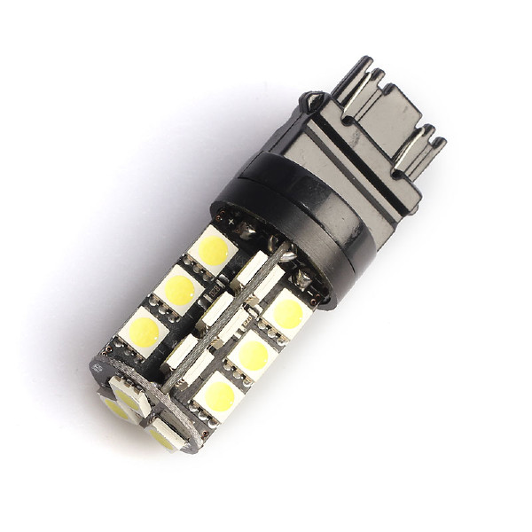 T25 lampa (P27/7W) 27 LED, 486 lm (2 st)