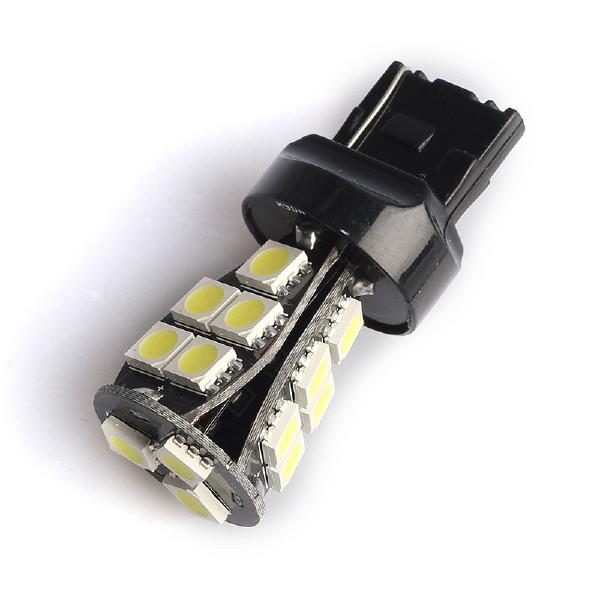 T20 lampa (W21W) 18 LED, 324 lm (2 st)