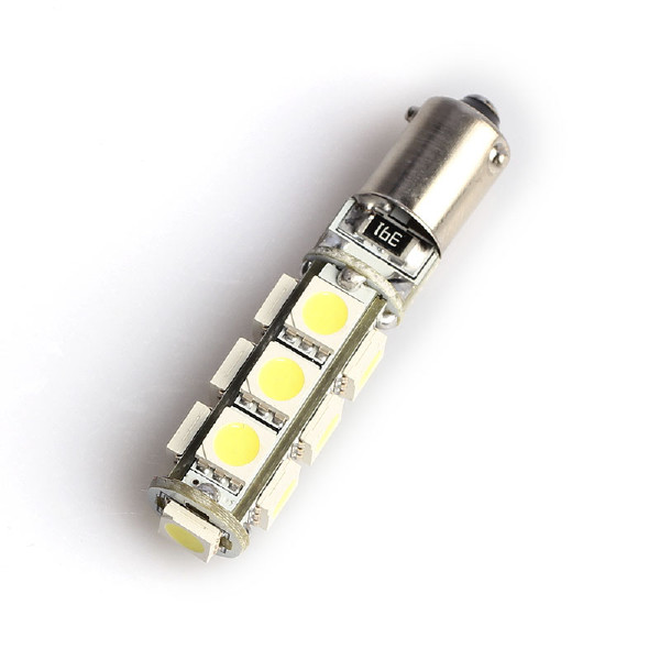 BAX9S lampa (H6W) 13 LED, 234 lm (2 st)