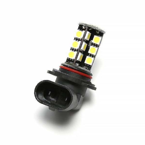 9006 (HB4) lampa 27 LED, 486 lm (2 st)