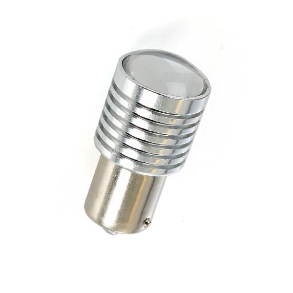BA15D lampa Reverse 1 LED, 180 lm (2 st)