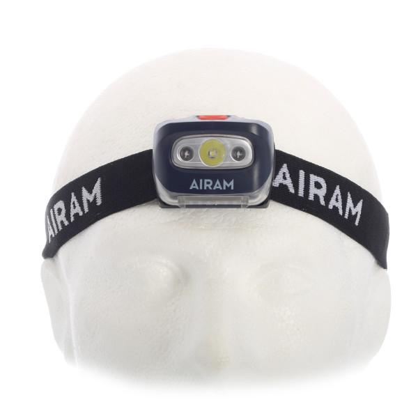 Pannlampa Airam 3W LED, 200 lm
