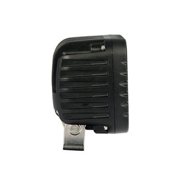 Arbetsbelysning BullPro 80W Heat ADR, Bred