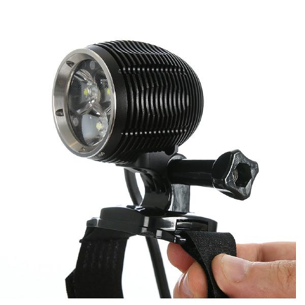 Kypärähihna, GoPro-yhteensopiva