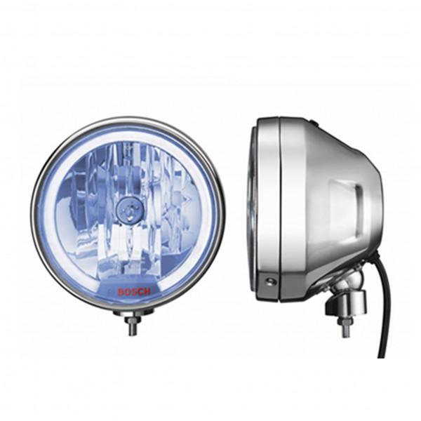 Lisävalo Bosch Light Star - Pyöreä / 21 cm