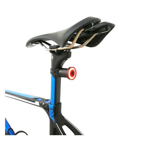 Pyörän takavalo XLite Pro, 50 lm