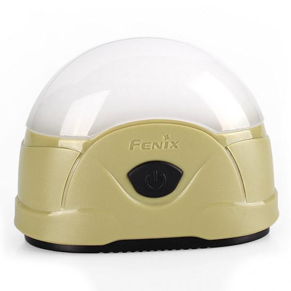 Fenix CL20 Campinglykta, 165 lm