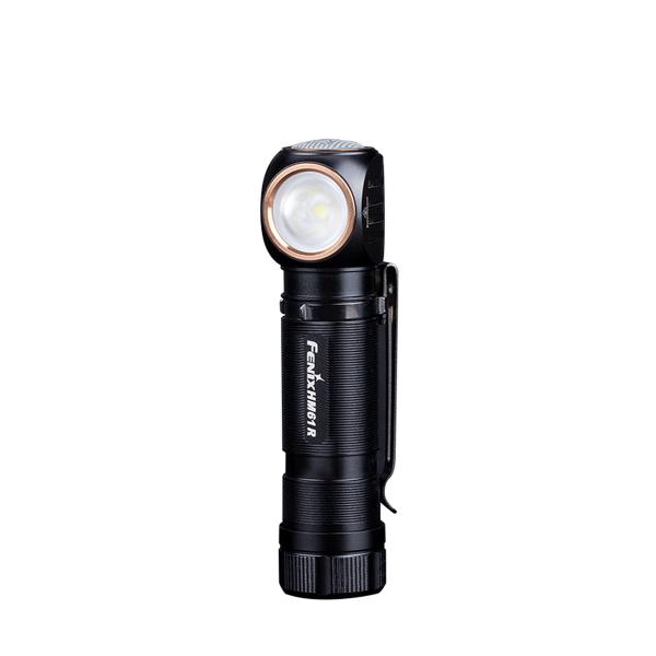 Otsalamppu Fenix HM61R, 1200 lm