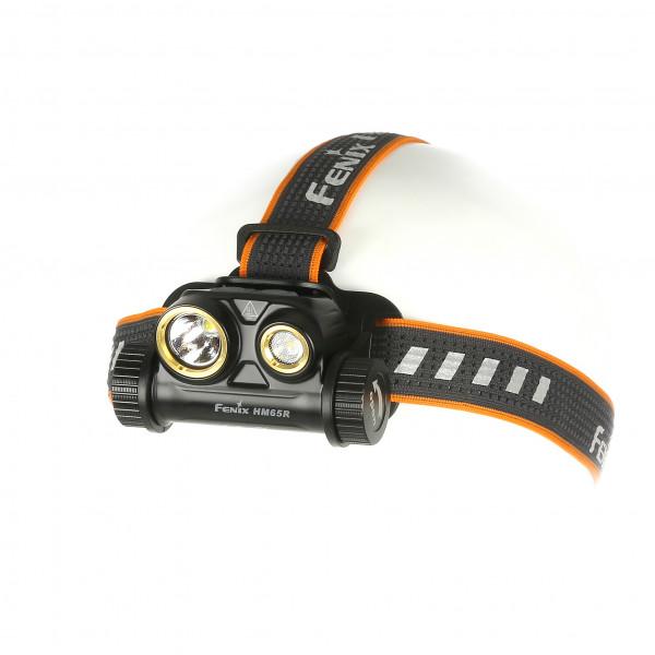 Otsalamppu Fenix HM65R, 1400 lm