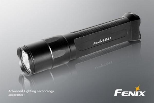 Fenix LD41, 680 lm