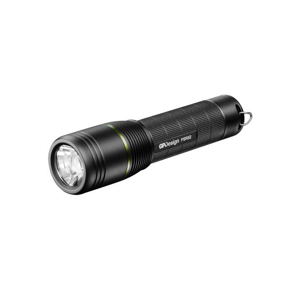 Ficklampa GP PSR52 Multi-Power, 1050 lm
