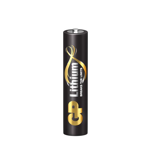 AAA-paristo GP Lithium