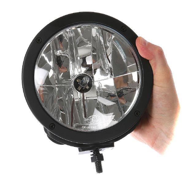 Lisävalo Hella Luminator Compact - Pyöreä / 17 cm / Ref. 37.5