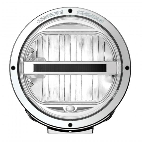 Lisävalo Hella Luminator OFF-ROAD, Musta - Pyöreä / 23 cm
