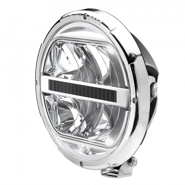 Lisävalo Hella Rallye 3003 LED - Pyöreä / 23 cm