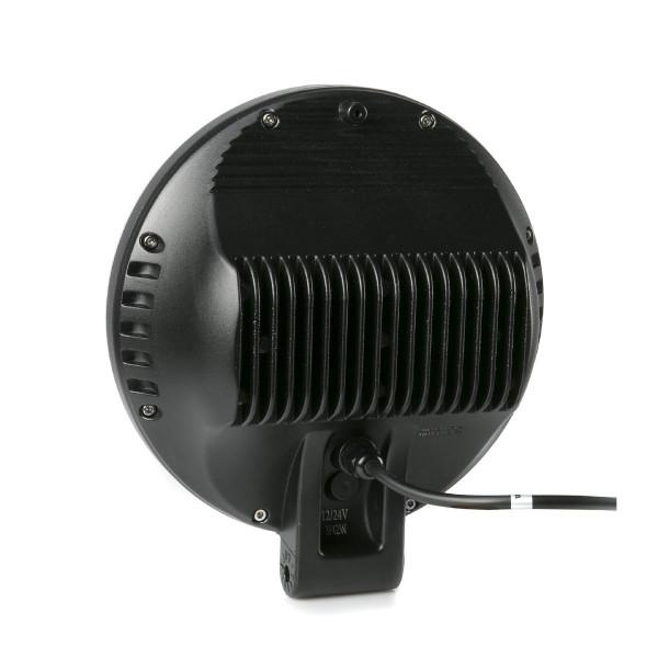 Lisävalo Purelux Road 760 - Pyöreä / 18 cm / 60W / Ref. 30